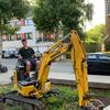 Tuinman in Gentbrugge (9050) - Dillen