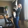 Hondenoppas in Aalst (9300) - Nele