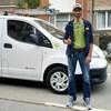 Transporteur in Gent (9000) - Christophe