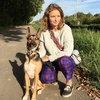 Hondenoppas in Wilrijk (2610) - Jill