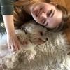Hondenoppas in Brasschaat (2930) - Laura